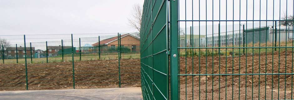Local Government Fencing